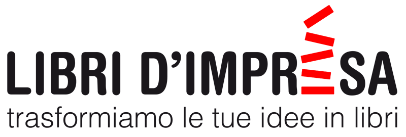Libri D'Impresa Logo