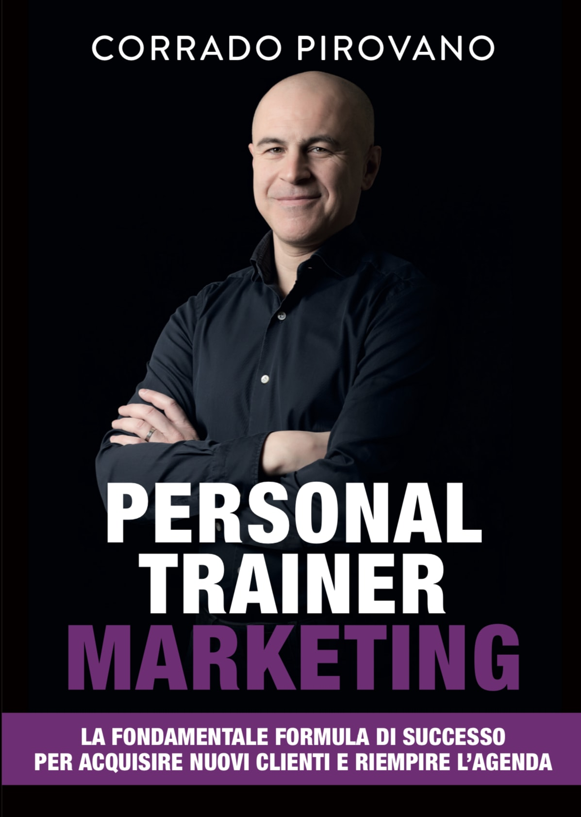 Personal Trainer Marketing - Libro Corrado Pirovano