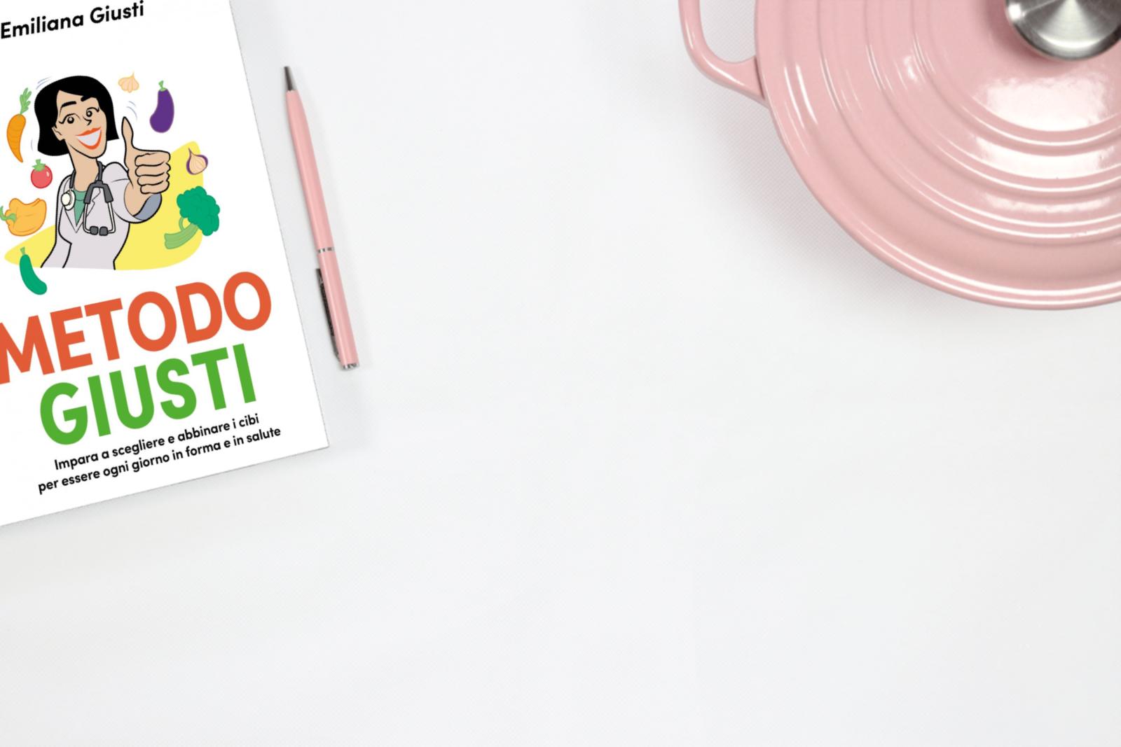 Metodo Giusti - libro di Emiliana Giusti