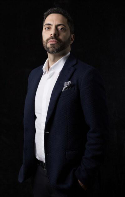 Leonardo Mormandi