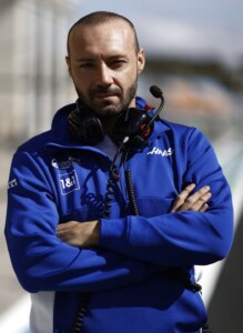 Formula 1 Race Engineering - Ernesto Desiderio - Libri d'Impresa